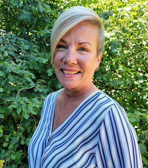 Barbara Dorland
